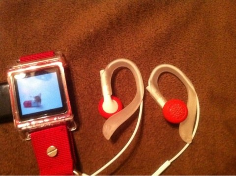 iPod標準イヤフォン完結編。