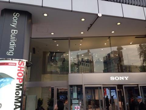 SONY HDR-MV1を見てきました。