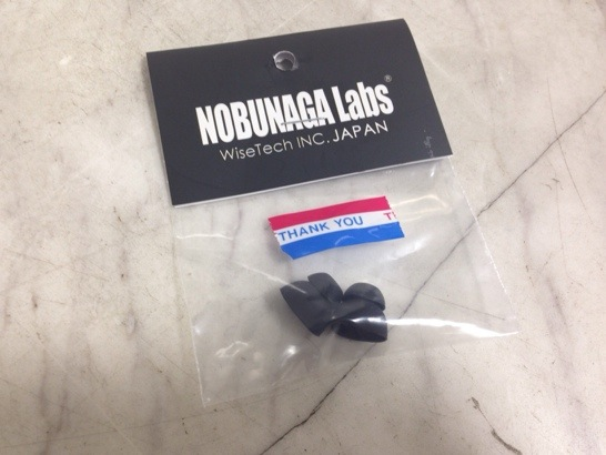 NOBUNAGA Labs Double TIP-1 は期待外れでした。
