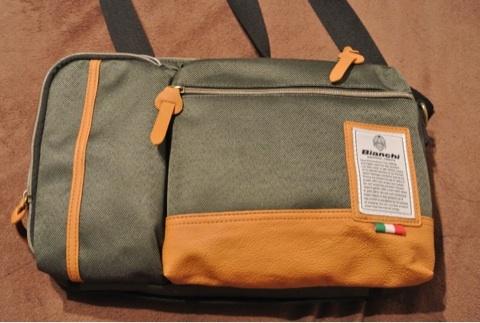 私が探してた本当に快適と思える鞄の話。