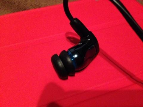 Ultimate Ears Triple.fi 10 PROの音について。