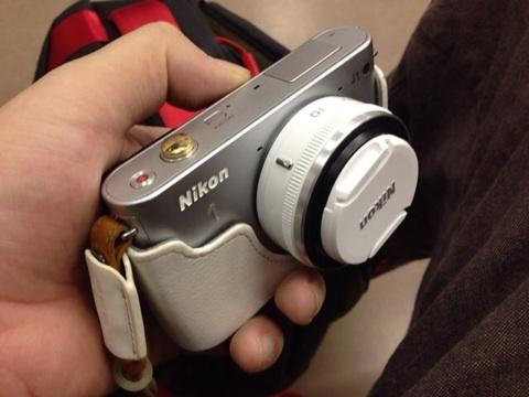 悩んだ末、1 NIKKOR 10mm f/2.8を買いました。