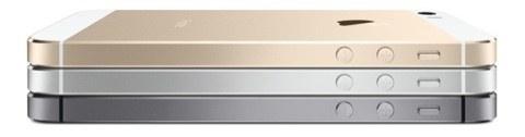 iPhone5cがあることが今後の発展の弊害になるかもしれない。