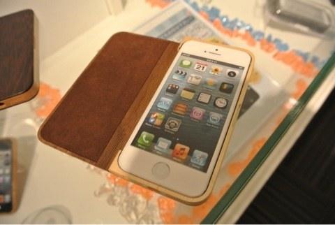 究極のiPhoneケースが上陸。