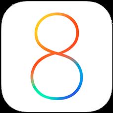 iPhone5をiOS8にアップデートしたけど今のところ安定。