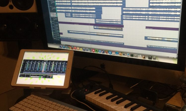 【自己満足】曲を作ったので作業環境をさらしてみる。