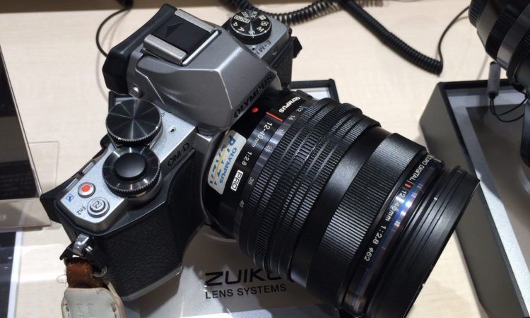 【OLYMPUS】M.ZUIKO DIGITAL ED 12-40mm F2.8 PROを試してきました。