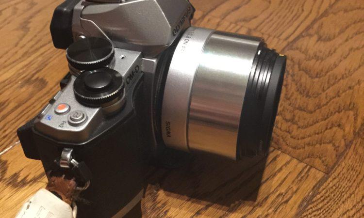 【SIGMA】単焦点広角レンズ Art 19mm F2.8 DNを買いました。