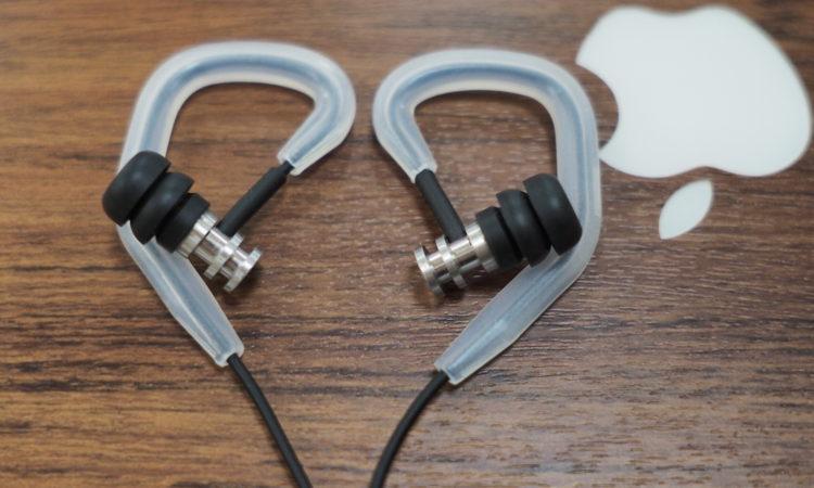 【Shure掛け】普通のイヤホンを耳掛けにできるアイテム。