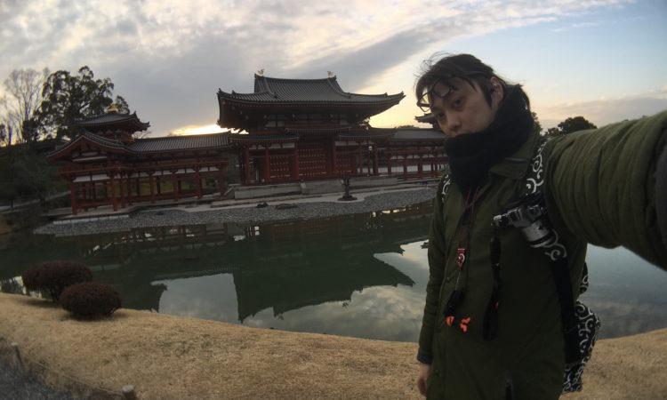 【京都旅】やっぱり現地でしか手に入らない物はある。2日目の後半。