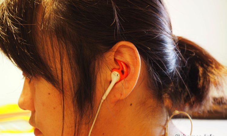【装着感アップ!】earhoox for EarPodsを買いました。