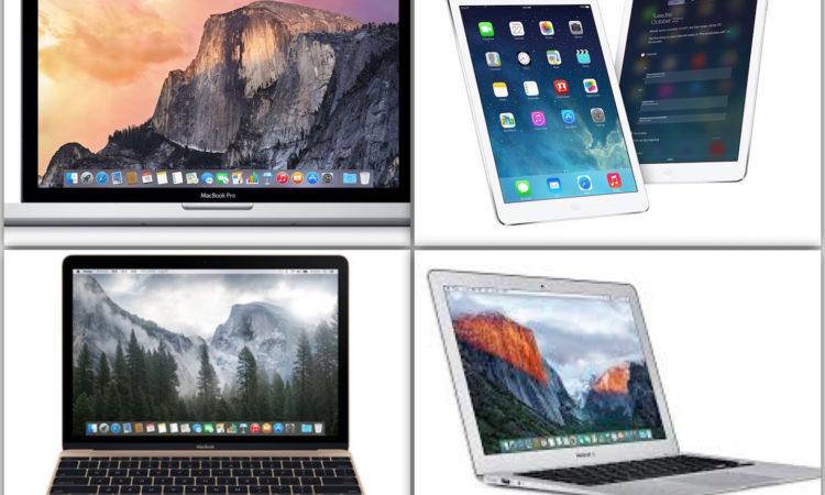 【私はこう思う】どのMacBookを買えばいいか悩んでる人へ。