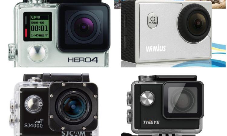 【ライブ動画撮影】GoProは価格が高いので他の製品を調べてみたら3つ気になるのがあった話。【物欲】