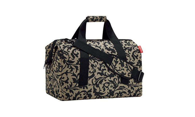 【物欲】Reisenthel (ライゼンタール)のバッグに惚れた。【フラグ】