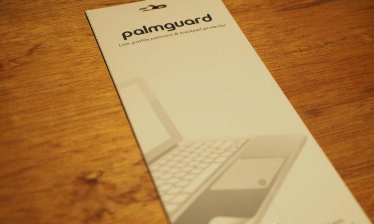 【パームレスト保護】MacBook12インチ用にパームレストスキンシートを買ってみました。