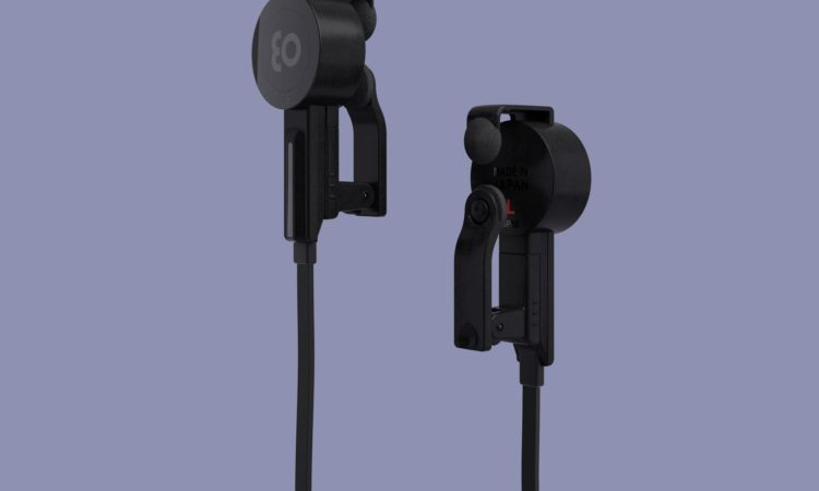 ハイレゾ級骨伝導CLIP型イヤホン「EarsOpen(EO)」を試して気がついた4つのこと。