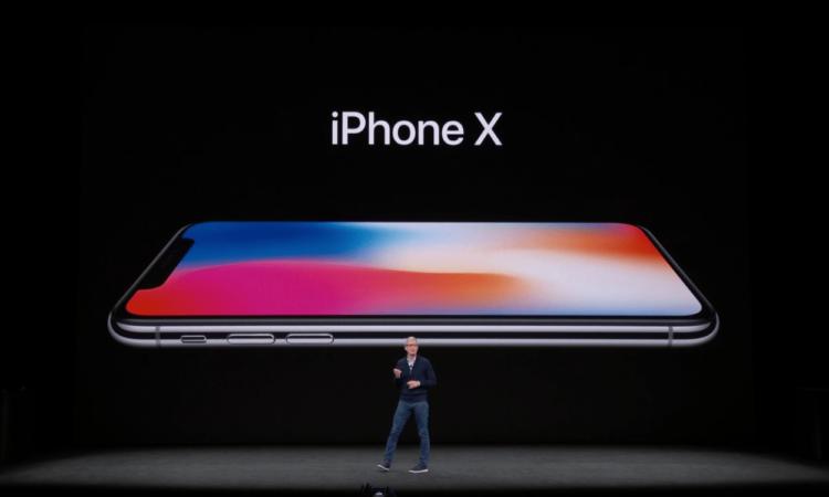 【AppleEvent】iPhone XのXは「テン」と読みます。【解説】