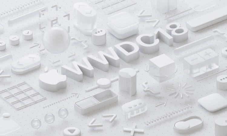 【簡単なまとめ】WWDC2018でハードウェアの発表はありませんでした。